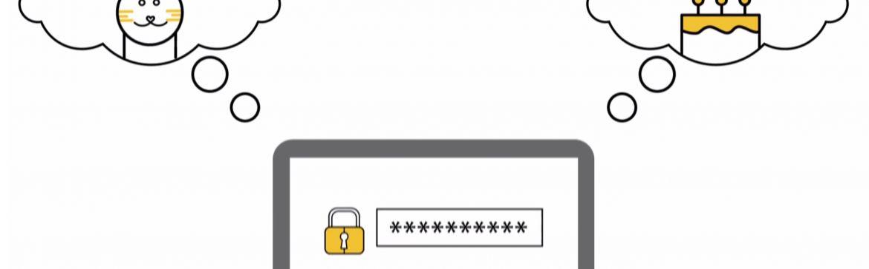 Sterke wachtwoorden