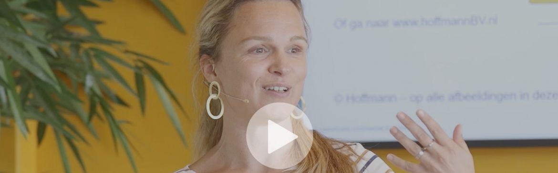 Videopresentatie Inge Wetzer